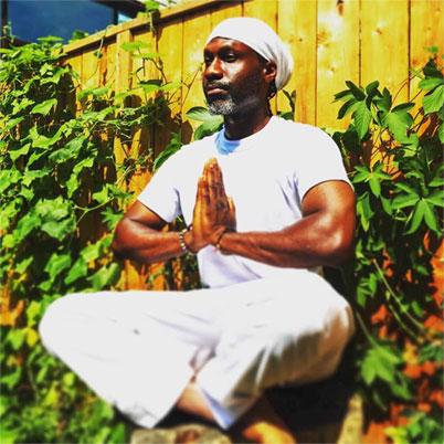 Kofi Morris: Holistic Life Coach